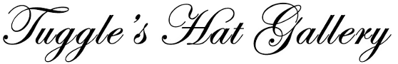 Tuggle's Hat Gallery, Logo